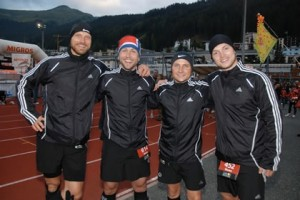 swiss alpine team