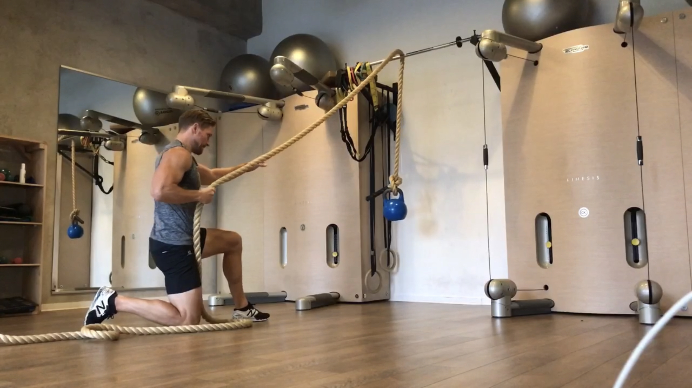 Funktionales Training – Galerie
